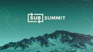 SubSummit2021