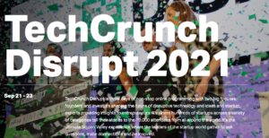 TechCrunch2021