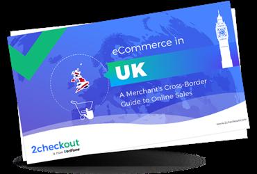 UK eCommerce market.