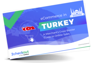 eCommerce in Turkey eBook