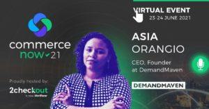 CommerceNow-2021-Asia-Orangio
