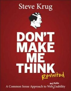 Steve-Krug-Don't-Make-Me-Think