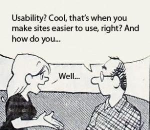 usability gurus