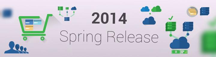 Avangate 2014 Spring Release