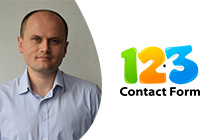 Cool Companies Interview Series: 123ContactForm