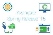 Optimize Conversions with the Avangate Spring Release '15
