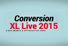 What I Learnt at ConversionXL Conference 2015