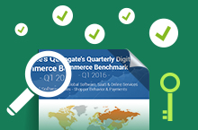 5 Key Findings from Avangate's Quarterly Digital Commerce Benchmark