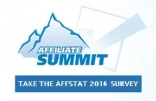 AffStat Survey 2016 is Now Open!