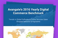 4 Key Takeaways from Avangate's 2016 Yearly Digital Commerce Benchmark