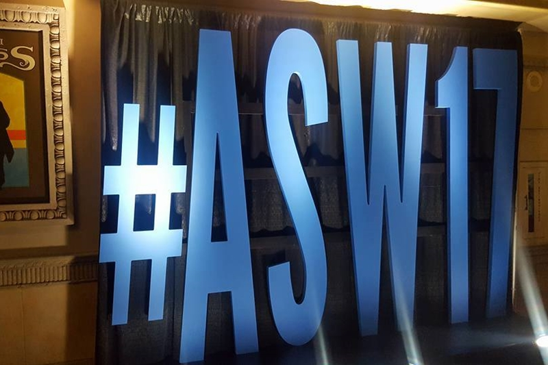 affiliate summit west 2017 hashtag
