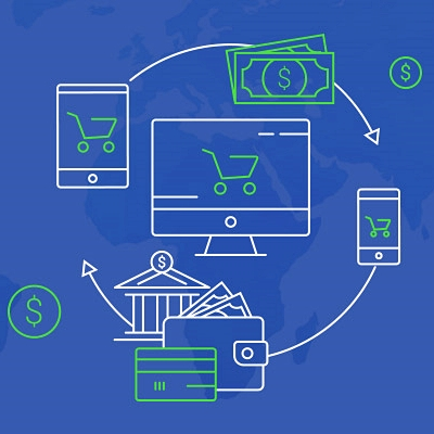 ecommerce trend seamless payments