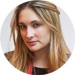Talia Wolf CRO expert