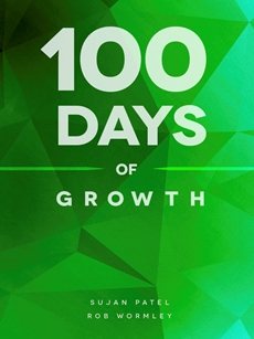 100 days of saas growth book
