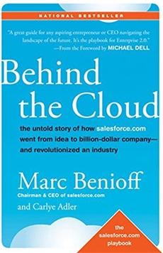 behind the cloud benioff