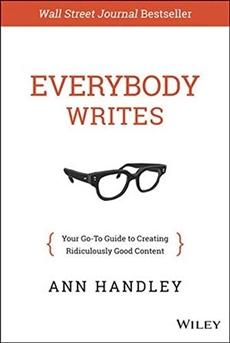 book everybody writes