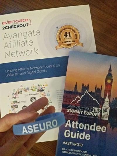 Avangate Affiliate Network Materials