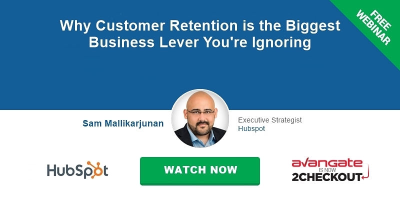 Why Customer Retention is the Biggest Business Lever You're Ignoring
